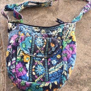 Medium size purse Vera Bradley